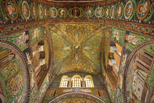 Al Comune di Ravenna il premio Best in Travel di Lonely Planet