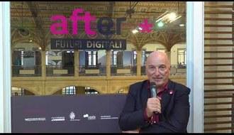 ROBERTO BONDI ad #afterfestival19