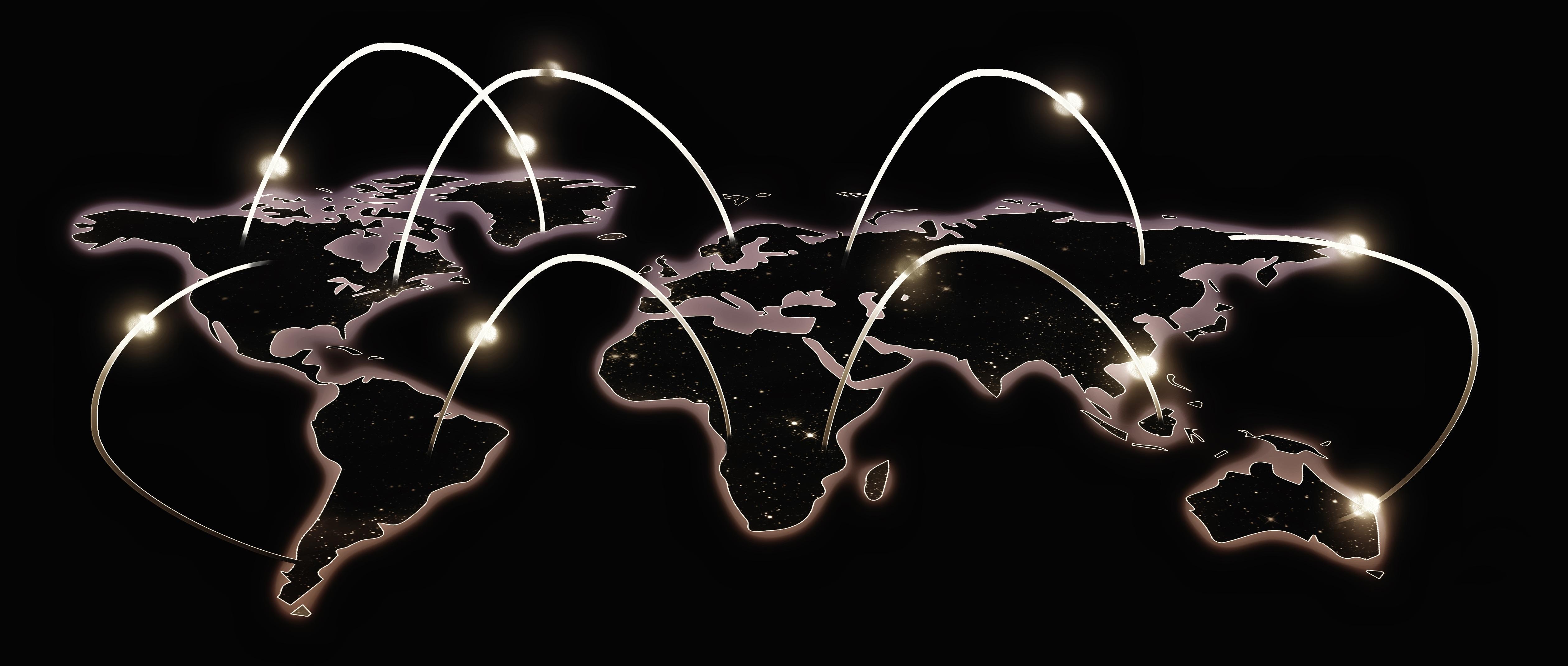 """Scambio di bit: il """"sociale digitale"""" per la politica industriale"""