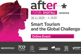 Smart Tourism and the Global Challenge: videos and presentations of the event