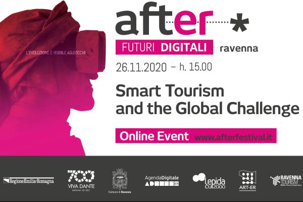 Smart Tourism and the Global Challenge