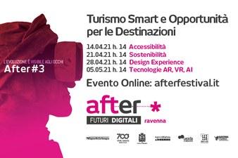 Turismo Smart e Opportunità per le Destinazioni: online le registrazioni di tutti gli eventi