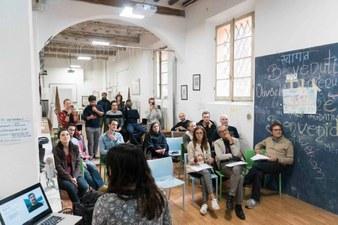 Un Barcamp dedicato alle competenze adatte al futuro